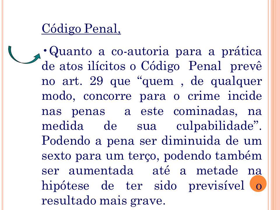 Código Penal,