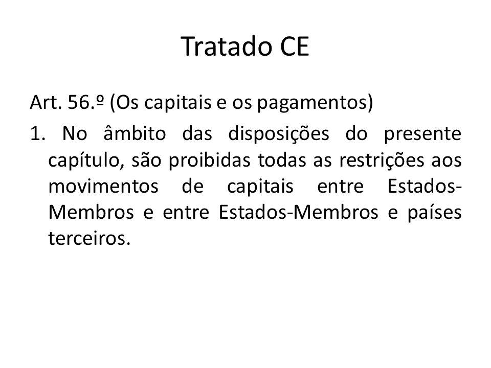 Tratado CE