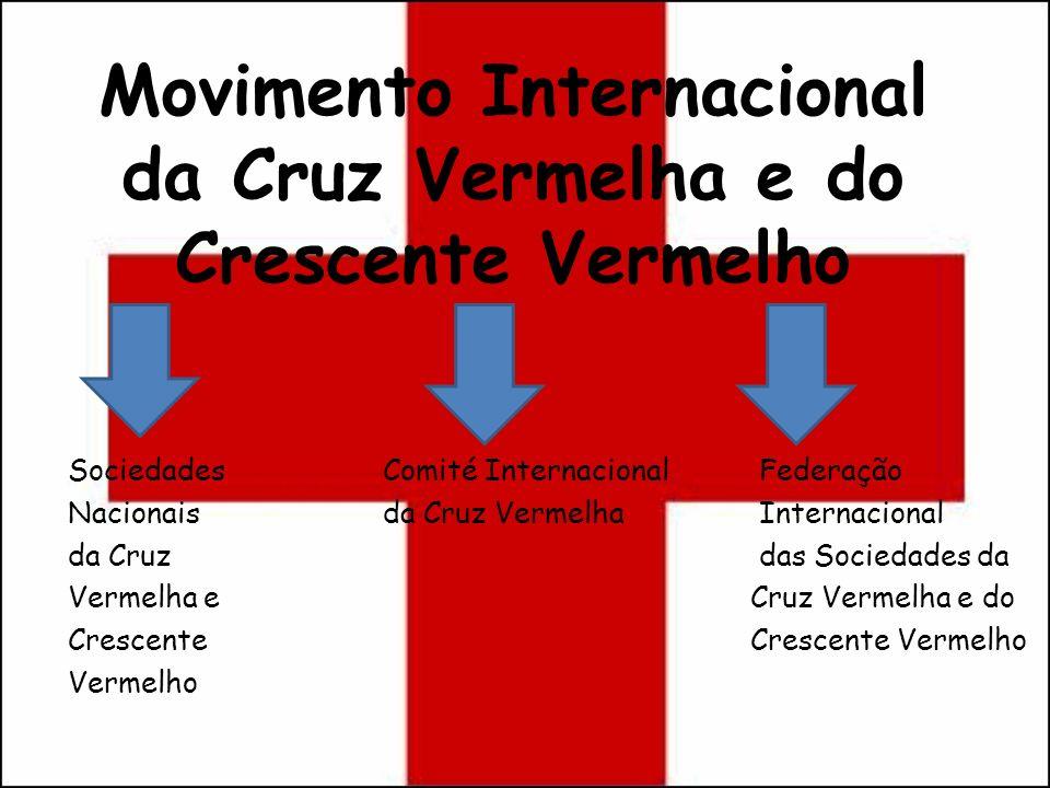 Movimento Internacional da Cruz Vermelha e do Crescente Vermelho