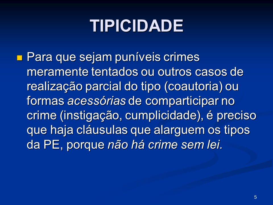 TIPICIDADE