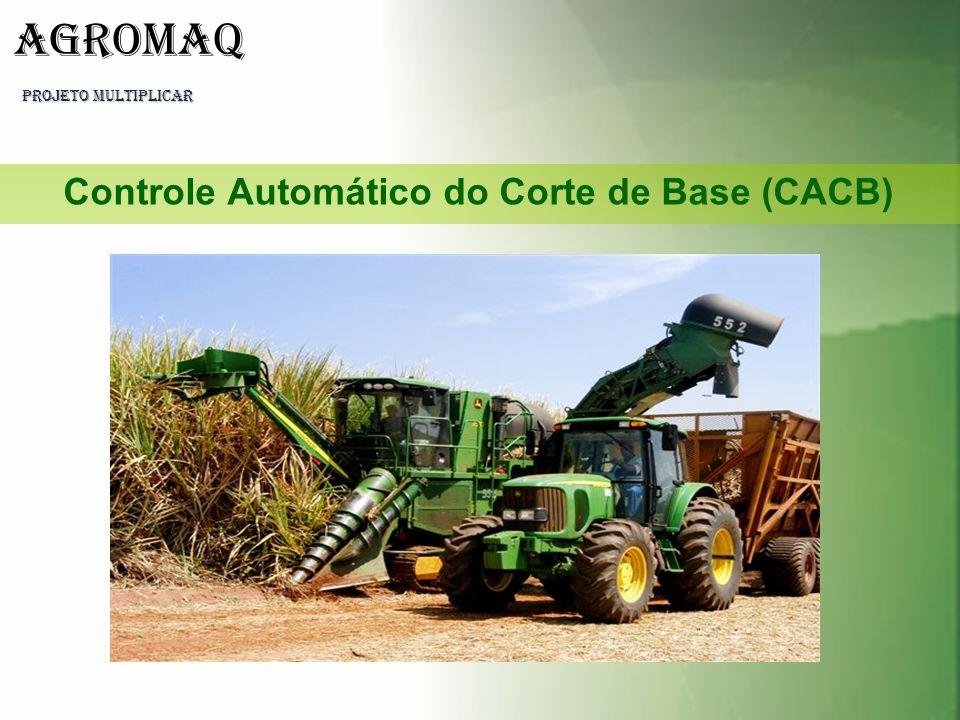 Controle Automático do Corte de Base (CACB)