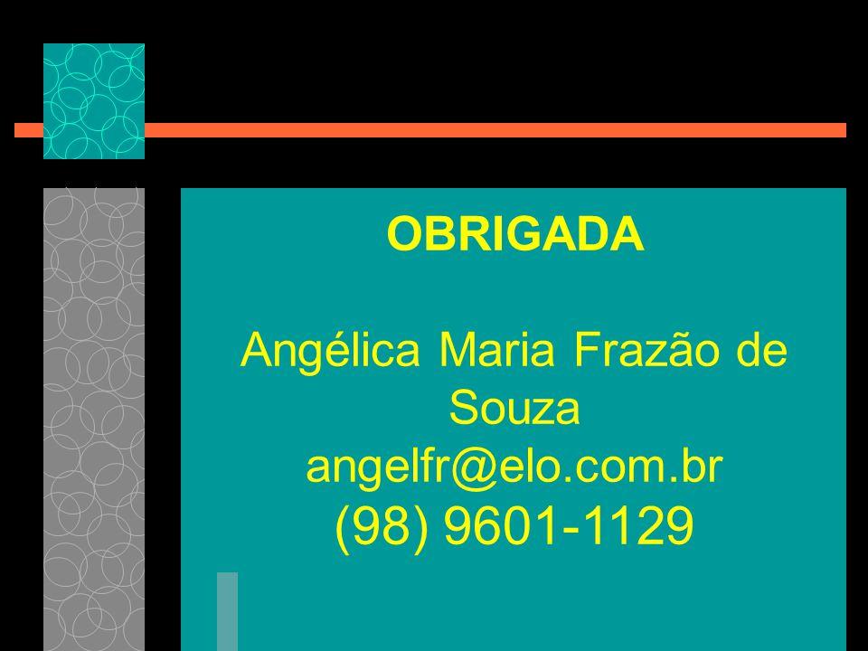 Angélica Maria Frazão de Souza