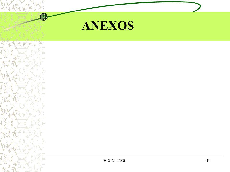 ANEXOS FDUNL-2005