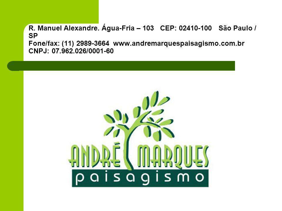 R. Manuel Alexandre.