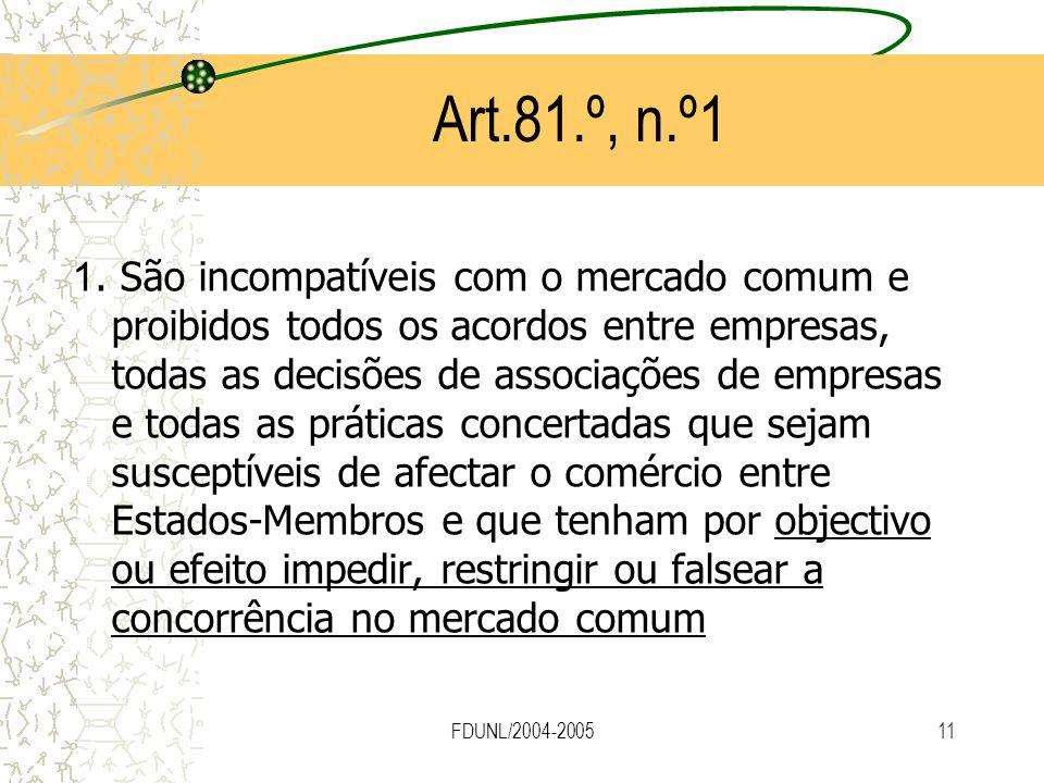 Art.81.º, n.º1