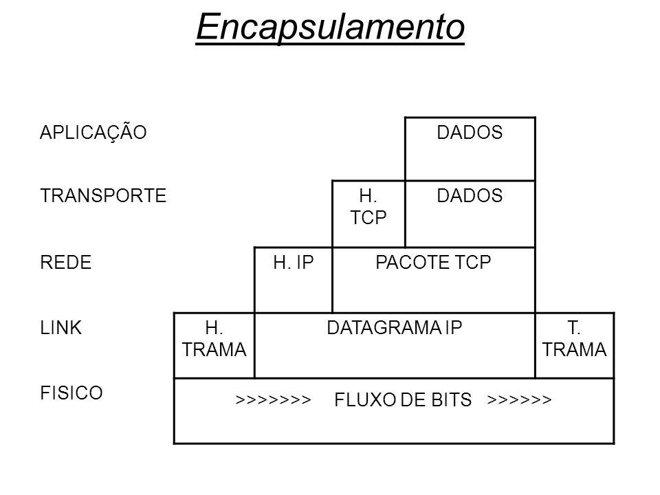>>>>>>> FLUXO DE BITS >>>>>>