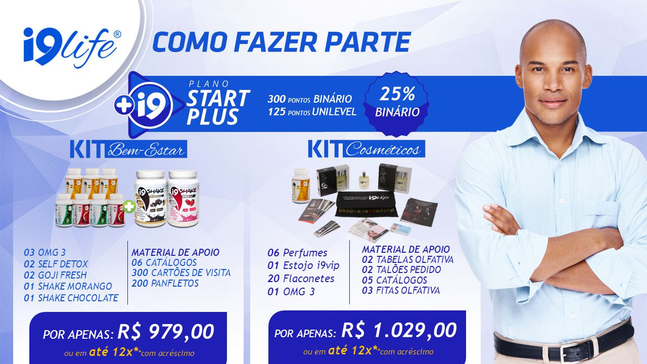 25% BINÁRIO POR APENAS: R$ 979,00 300 PONTOS BINÁRIO