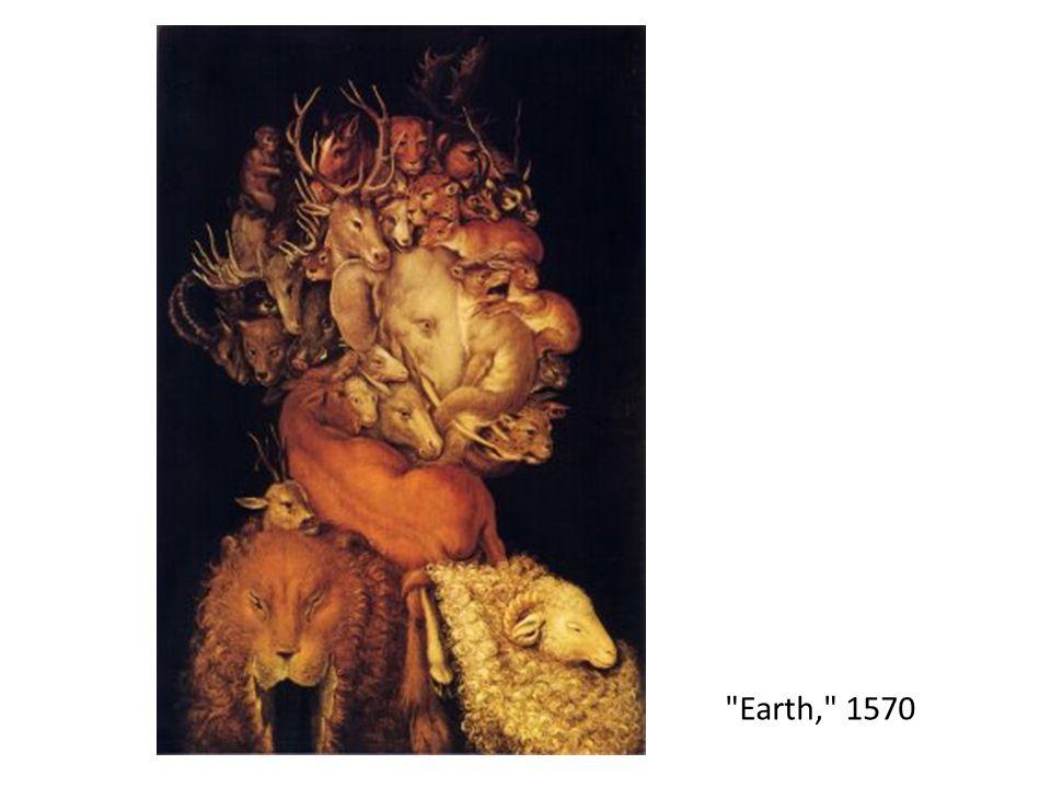 Earth, 1570