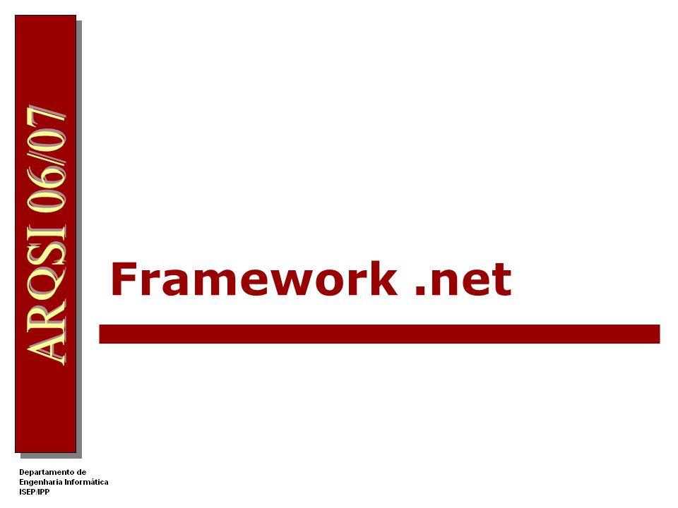 Framework .net .Net Apprentice
