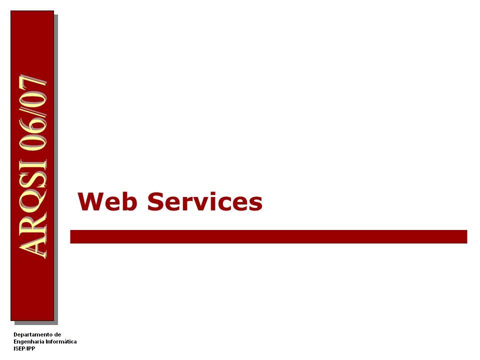 Web Services .Net Apprentice