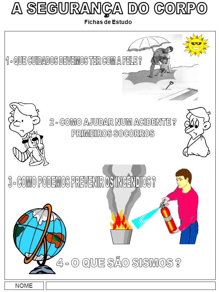 1 - QUE CUIDADOS DEVEMOS TER COM A PELE