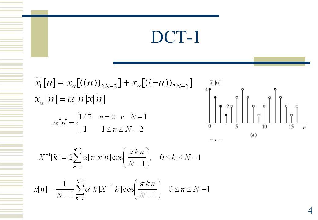 DCT-1