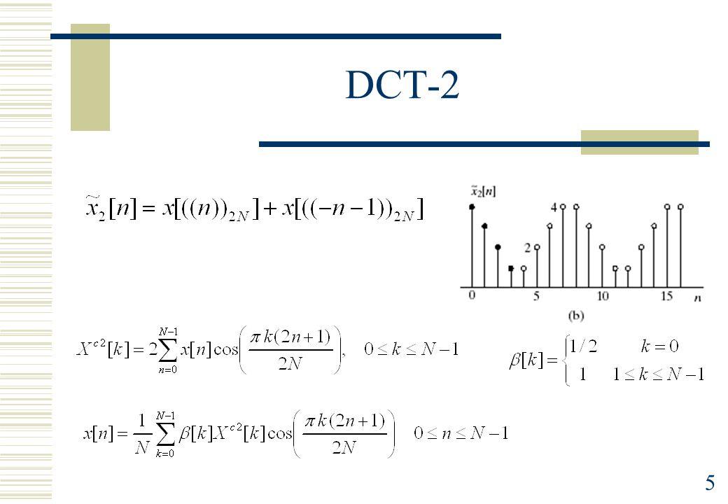 DCT-2