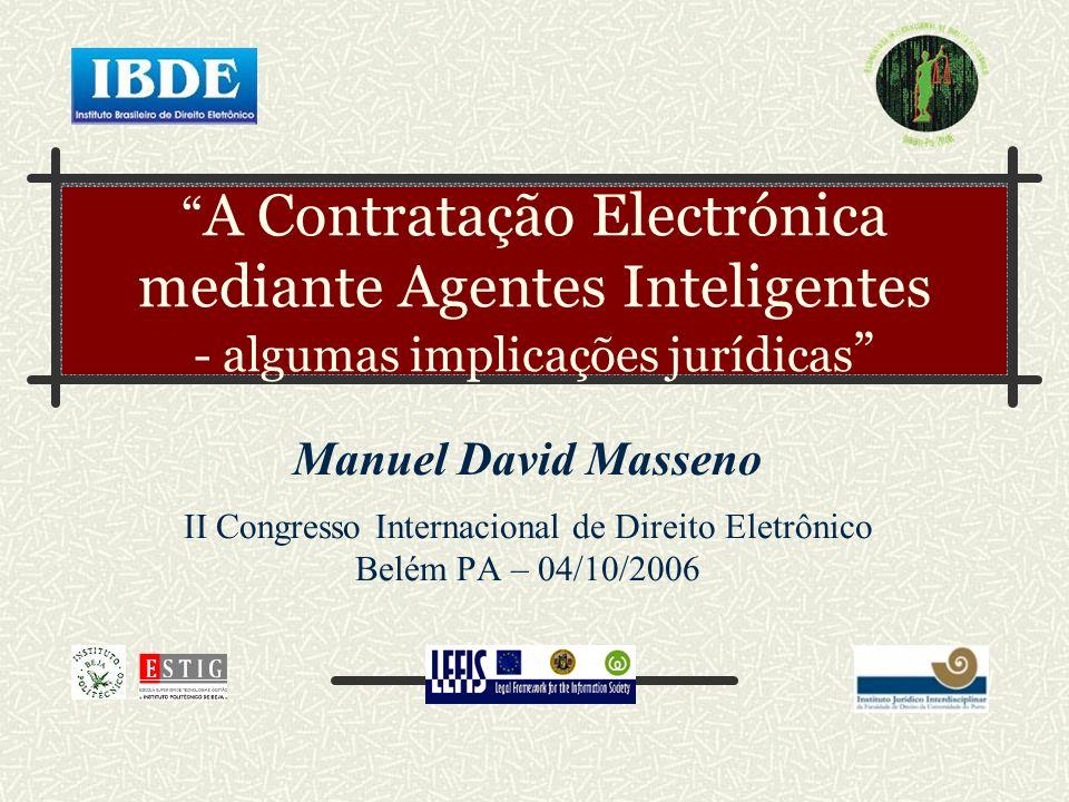 II Congresso Internacional de Direito Eletrônico