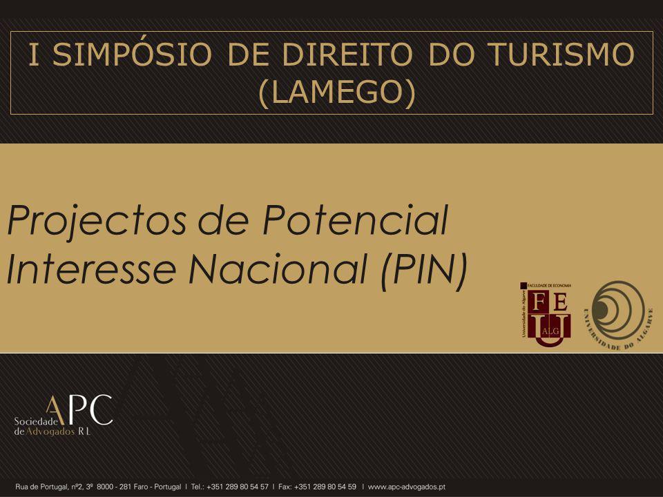 I SIMPÓSIO DE DIREITO DO TURISMO
