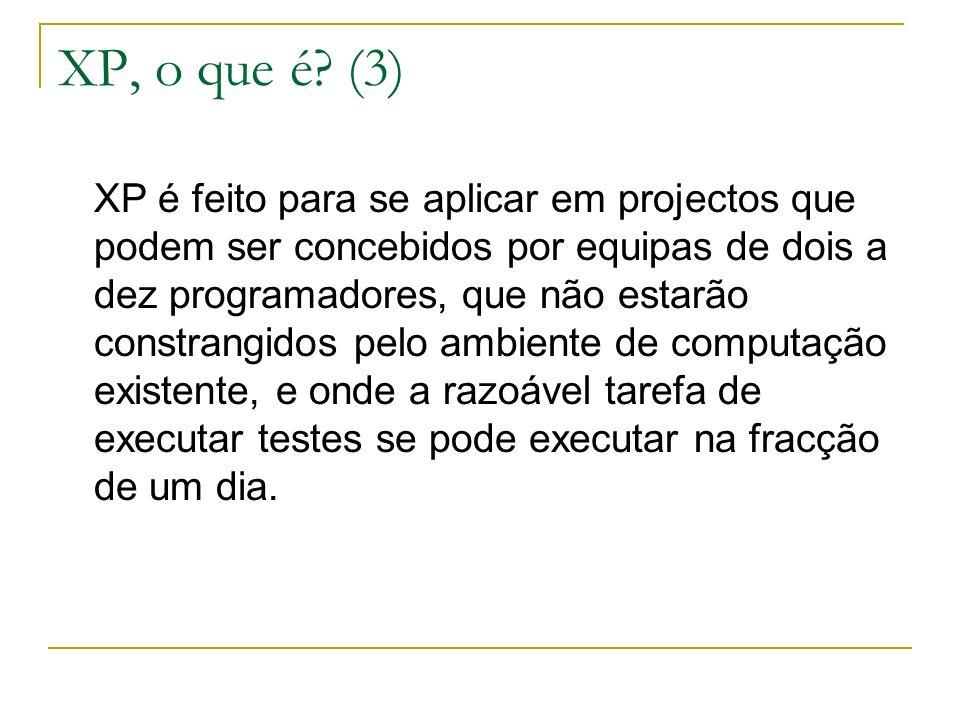 XP, o que é (3)