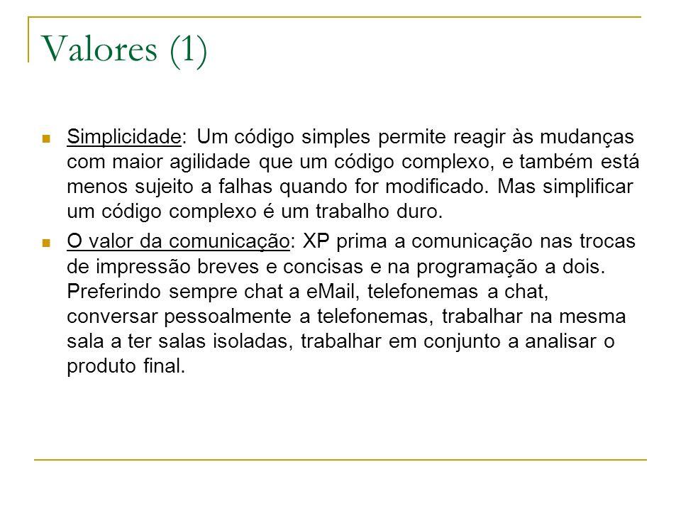 Valores (1)
