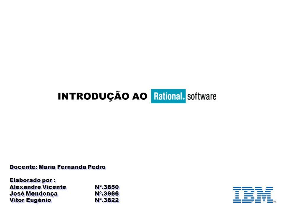 Speaker Support Notes INTRODUÇÃO AO Docente: Maria Fernanda Pedro