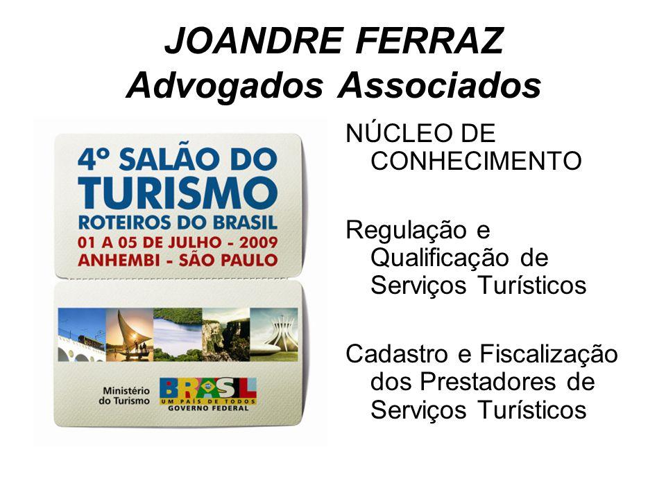 JOANDRE FERRAZ Advogados Associados