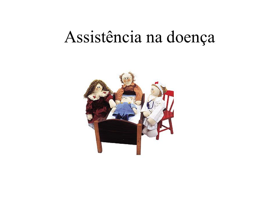 Assistência na doença