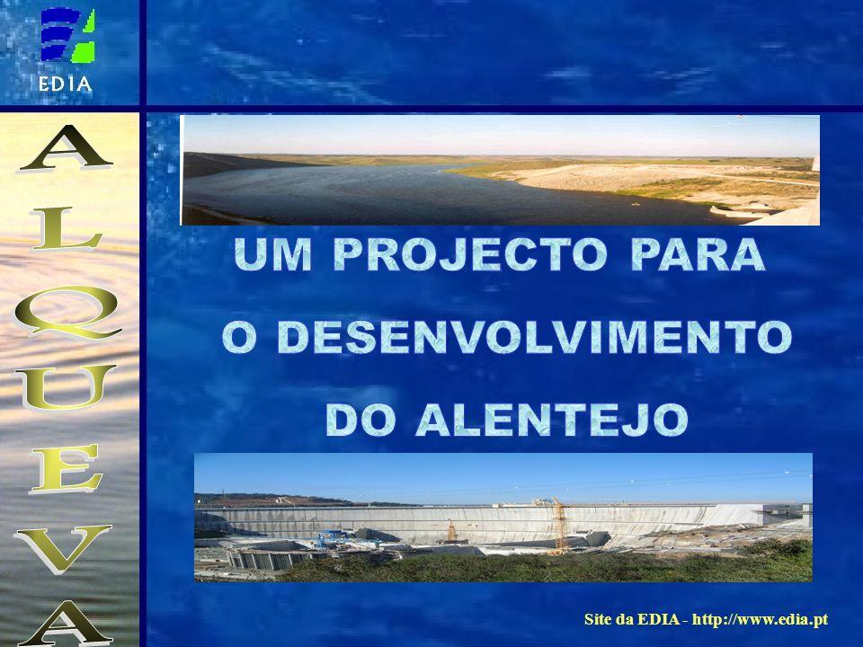 Site da EDIA - http://www.edia.pt
