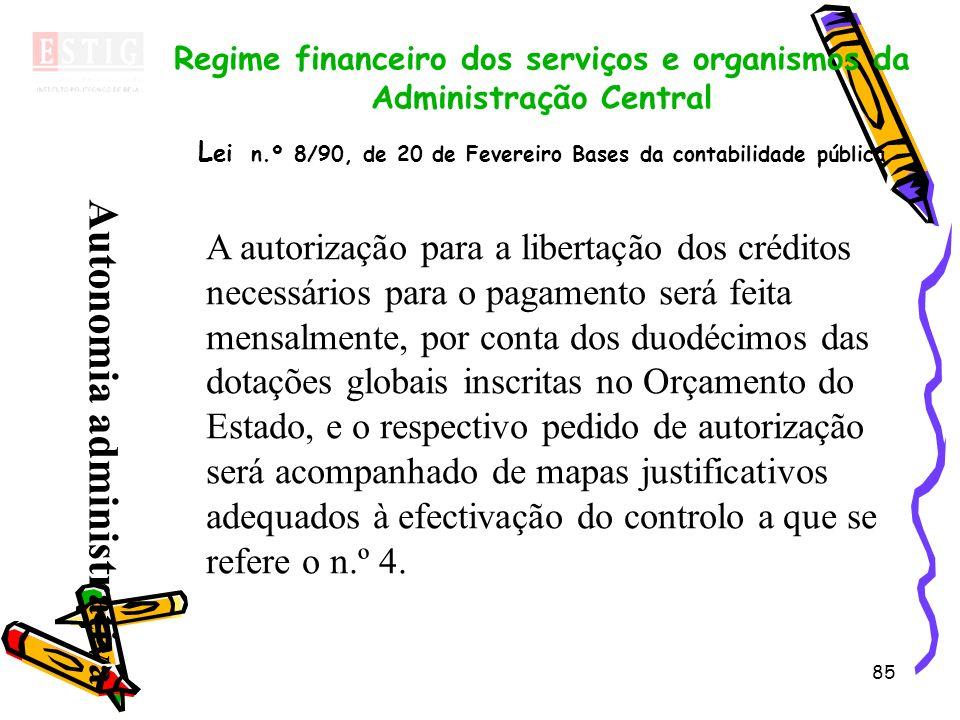Autonomia administrativa