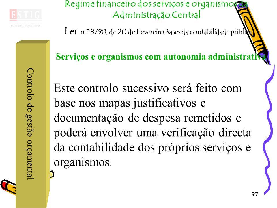 Controlo de gestão orçamental