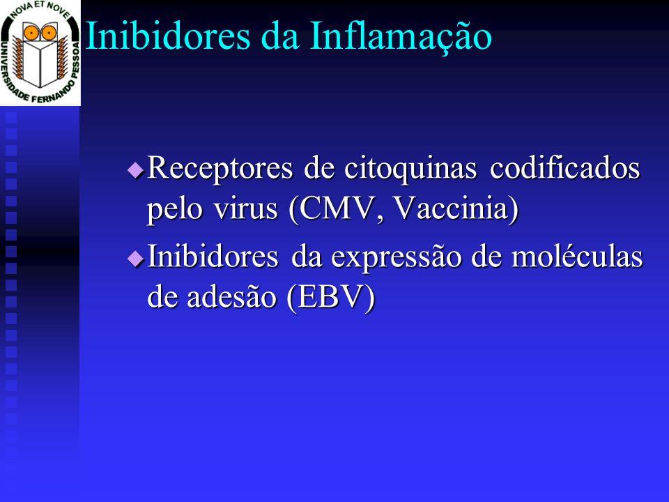 Inibidores da Inflamação