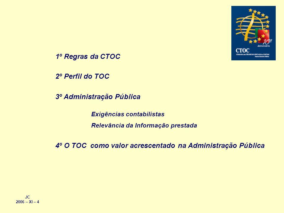 3º Administração Pública