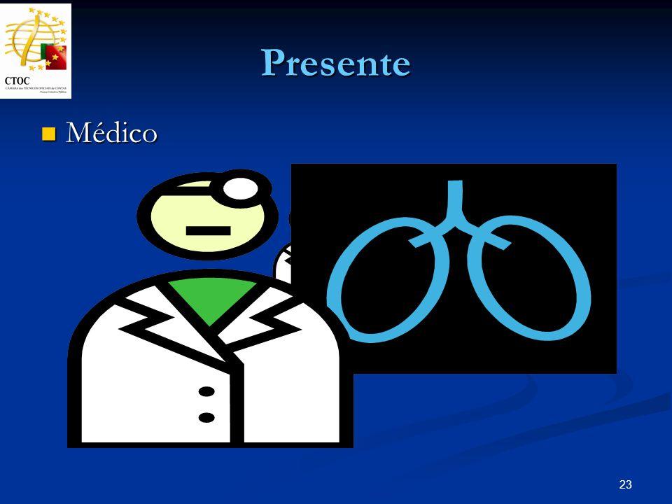 Presente Médico