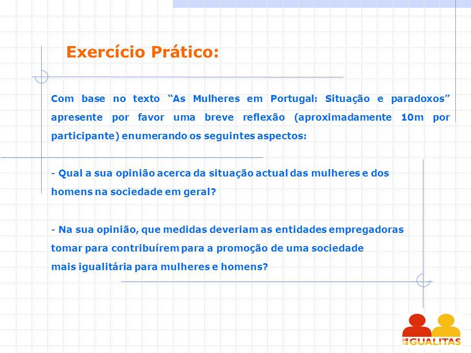 Exercício Prático: