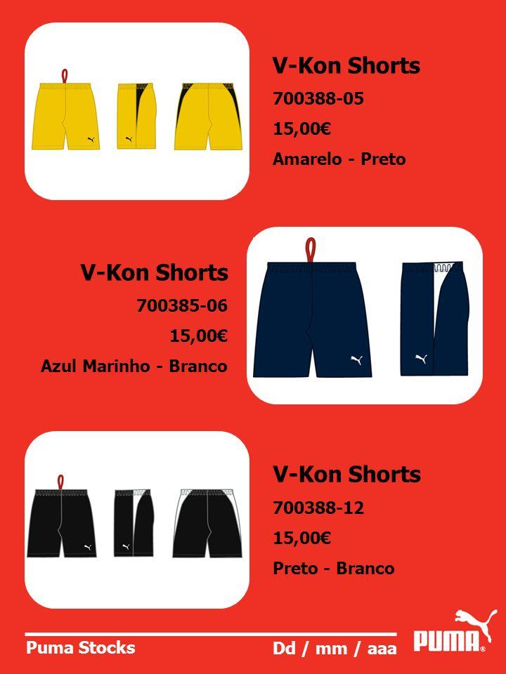 V-Kon Shorts V-Kon Shorts V-Kon Shorts 700388-05 15,00€