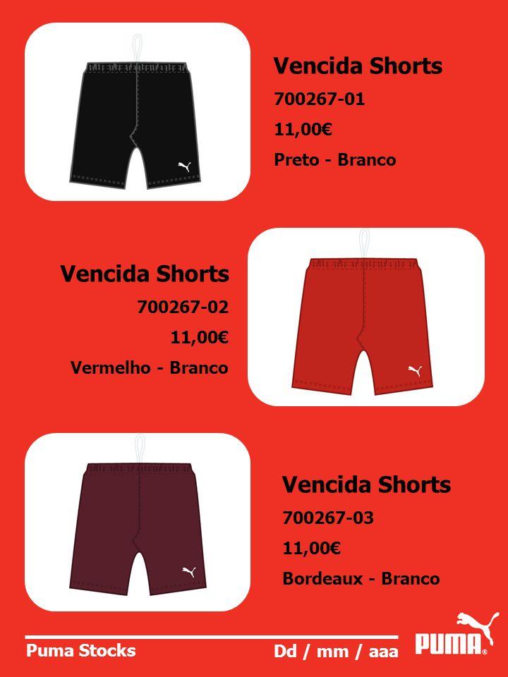 Vencida Shorts Vencida Shorts Vencida Shorts 700267-01 11,00€
