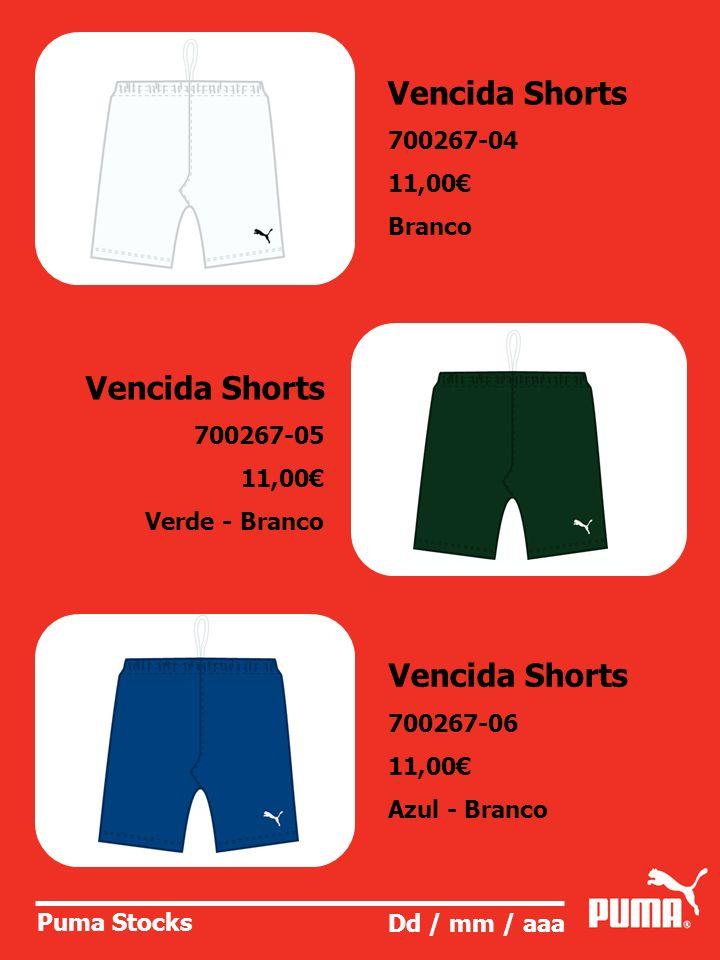 Vencida Shorts Vencida Shorts Vencida Shorts 700267-04 11,00€ Branco