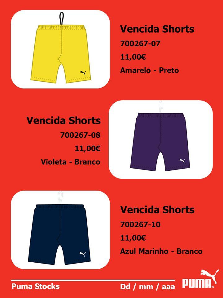 Vencida Shorts Vencida Shorts Vencida Shorts 700267-07 11,00€