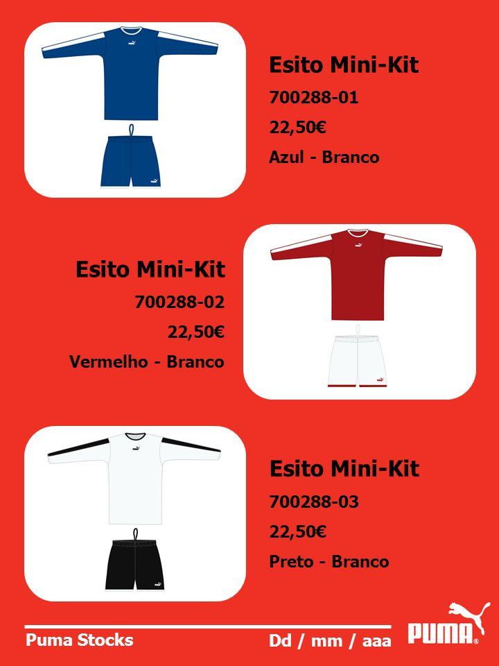 Esito Mini-Kit Esito Mini-Kit Esito Mini-Kit 700288-01 22,50€