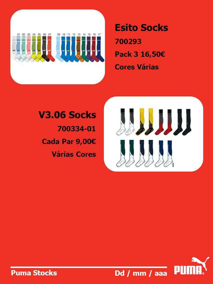 Esito Socks V3.06 Socks 700293 Pack 3 16,50€ Cores Várias 700334-01