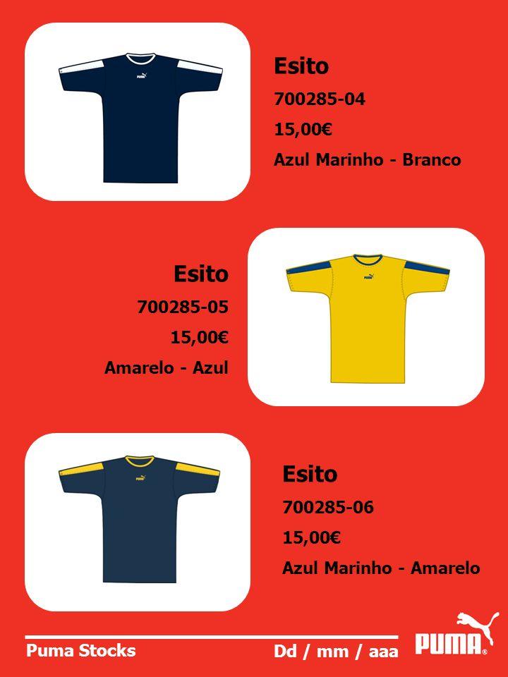 Esito Esito Esito 700285-04 15,00€ Azul Marinho - Branco 700285-05