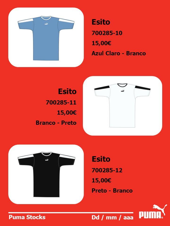 Esito Esito Esito 700285-10 15,00€ Azul Claro - Branco 700285-11