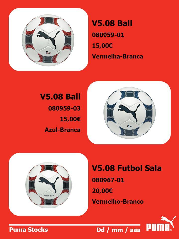 V5.08 Ball V5.08 Ball V5.08 Futbol Sala 080959-01 15,00€