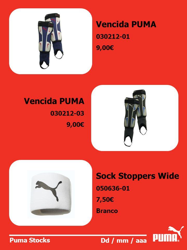 Vencida PUMA Vencida PUMA Sock Stoppers Wide 030212-01 9,00€ 030212-03