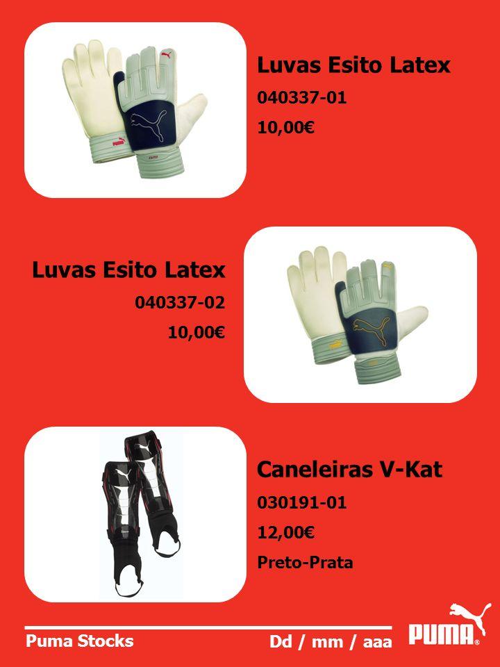 Luvas Esito Latex Luvas Esito Latex Caneleiras V-Kat 040337-01 10,00€