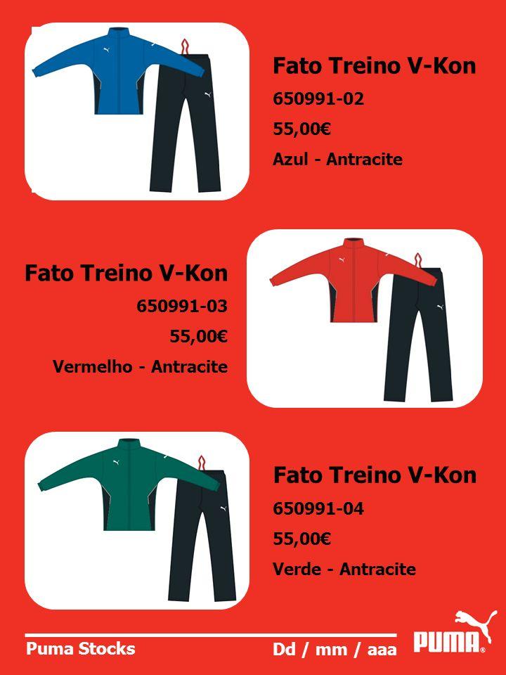 Fato Treino V-Kon Fato Treino V-Kon Fato Treino V-Kon 650991-02 55,00€