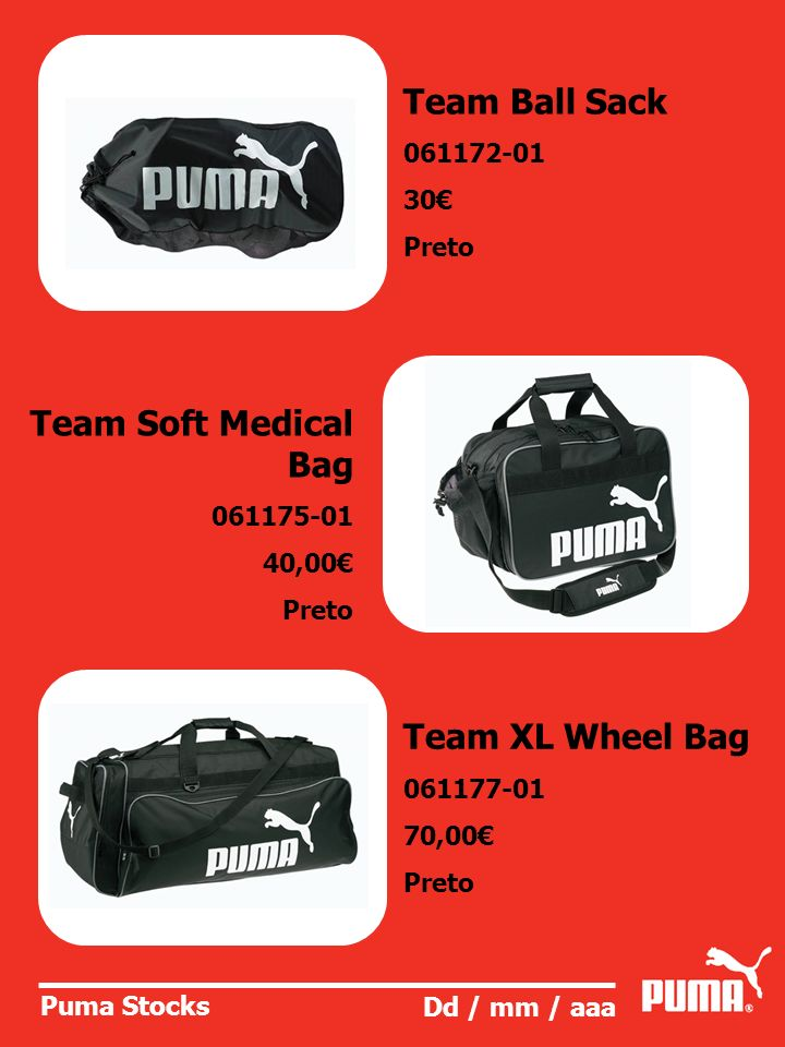 Team Ball Sack Team Soft Medical Bag Team XL Wheel Bag 061172-01 30€