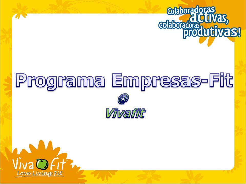 Programa Empresas-Fit