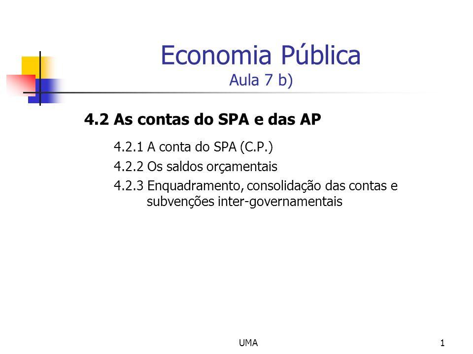 Economia Pública Aula 7 b)