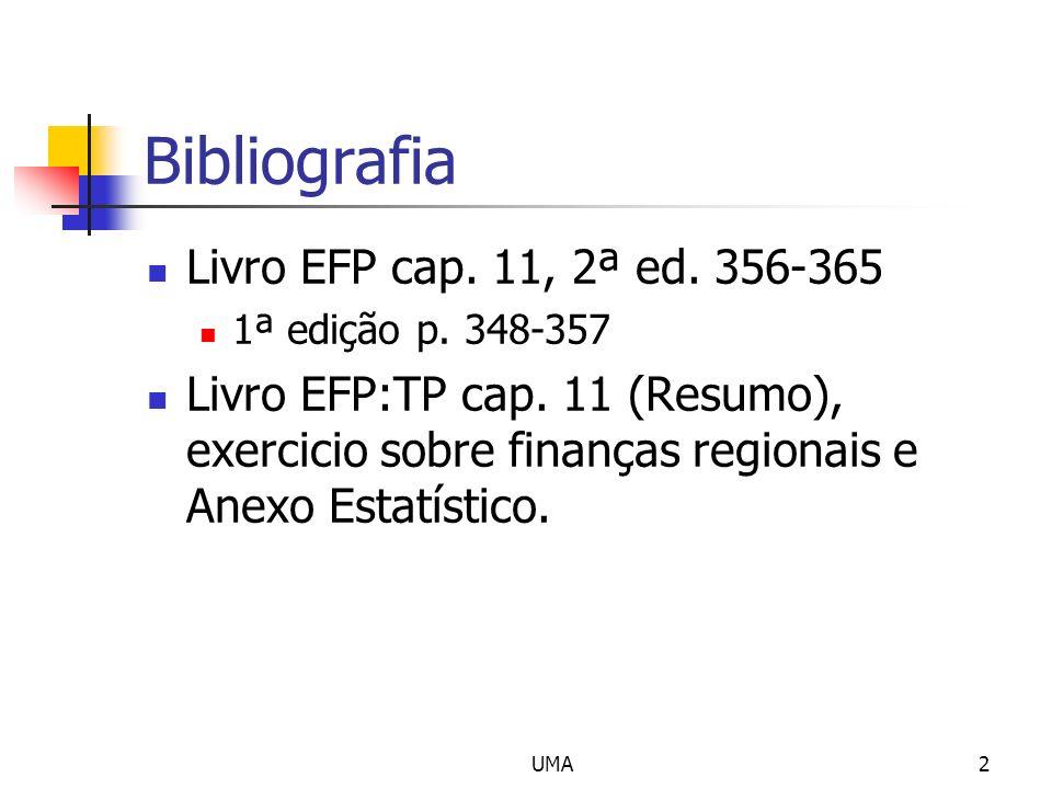 Bibliografia Livro EFP cap. 11, 2ª ed. 356-365