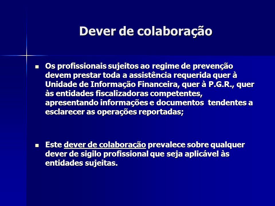 Dever de colaboração