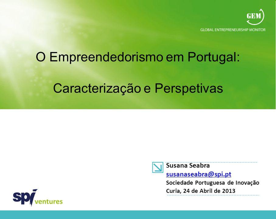 Susana Seabra susanaseabra@spi.pt Sociedade Portuguesa de Inovação