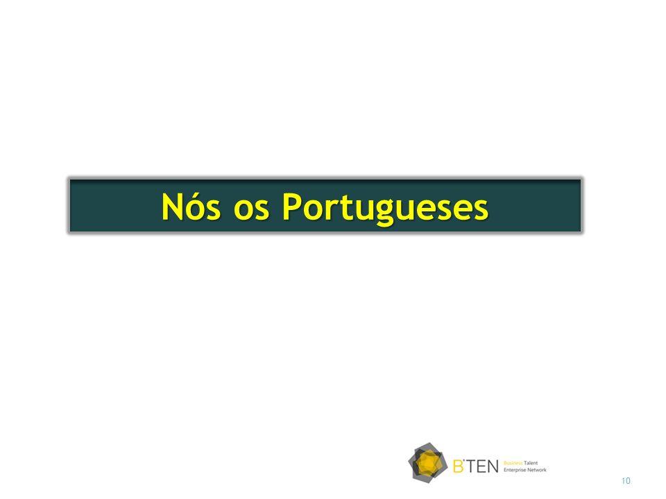 Nós os Portugueses
